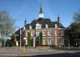 Amstelveen Companion Diognostics RAPS NL Meeting